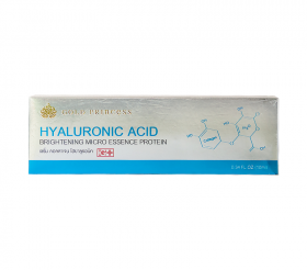 Гиалуроновая Кислота Для Лица Hyaluronic Acid For Face Gold Princess (10Мл)