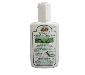 Средство От Псориаза Herbal Lotion For Psoriasis And Dermatitis Abhaibhubejhr Payayor Calamine Clinacanthus Nutans (Burm. F.) Lindau (60Мл)